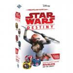 Star Wars Destiny - Rivales (Set de Draft)