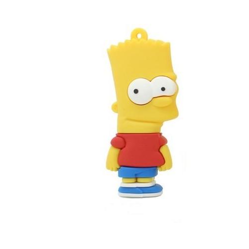 Pendrive Los Simpson - Bart 8GB