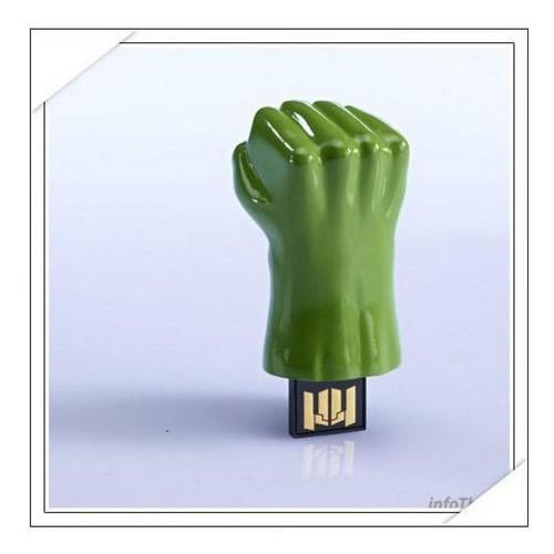 Pendrive Hulk 8GB