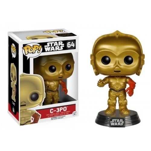 POP! Star Wars 64 C-3PO