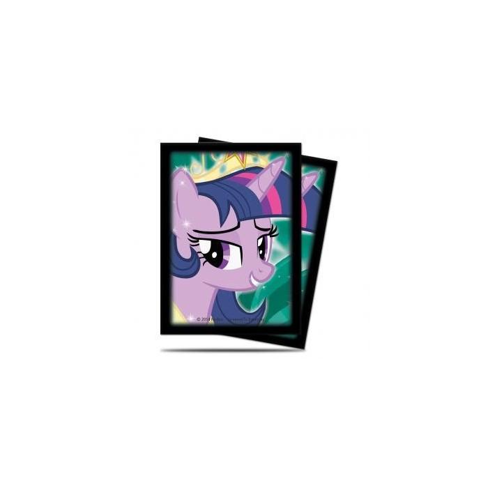 Protector Ultra Pro 65 Standard ~ Twilight Sparkle