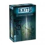 Exit 1 La Cabaña Abandonada