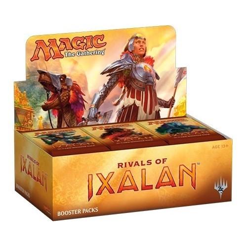 Display Magic Rivales de Ixalan