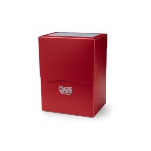 Deck Shell Dragon Shield Red