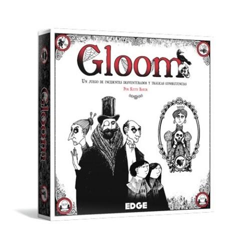 Gloom 2da Edición
